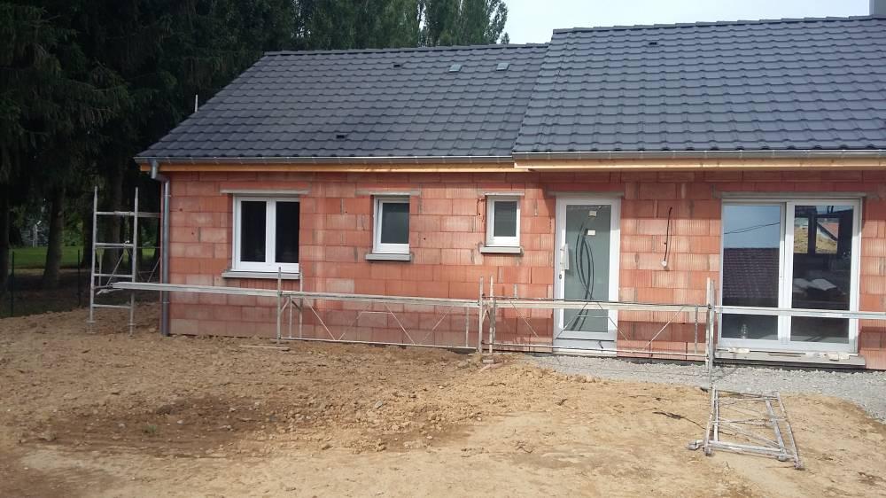 Constructeur de maisons individuelles en Moselle - Logis Creation